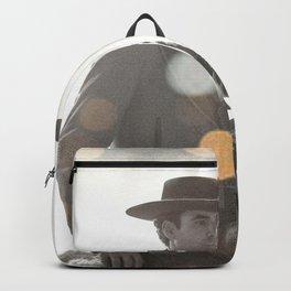 Bokeh rider Backpack