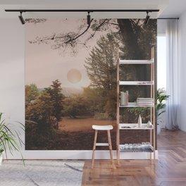 Landscape & gradients XIV Wall Mural