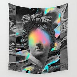 COMPLIANCE ⏤ DORIAN LEGRET + MALAVIDA Wall Tapestry