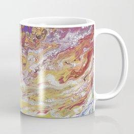 Melting Night Sky Coffee Mug