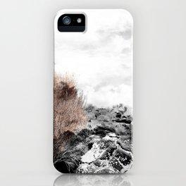 Emergence iPhone Case