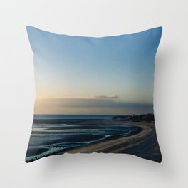 San Felipe: Campo Delicioso Throw Pillow