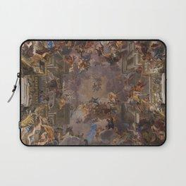 Sant'Ignazio Church, Rome Laptop Sleeve