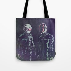 The Robots Tote Bag
