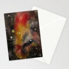 Galaxy II Stationery Cards