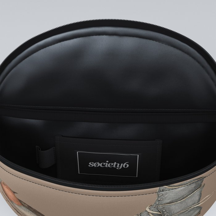 Winter Collection Fanny Pack