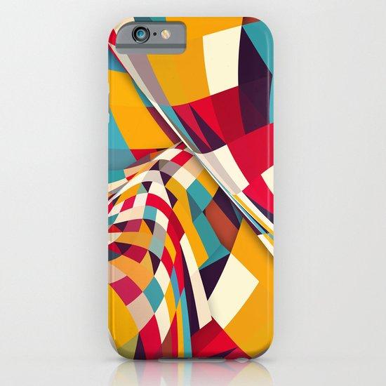 Nazca iPhone & iPod Case