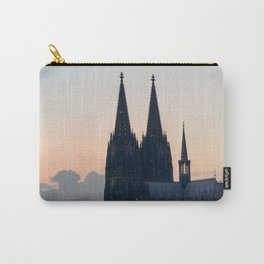 COLOGNE 18 Carry-All Pouch