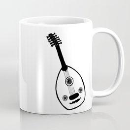 Oud Mood Coffee Mug