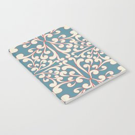 Indian Decorative design Notebook
