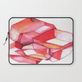 January Birthstone - Garnet Laptop Sleeve