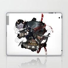 Kunoichi 3 of 4 Laptop & iPad Skin