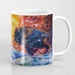 Wild The Storm Coffee Mug
