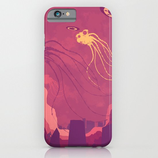 They are here! iPhone & iPod Case