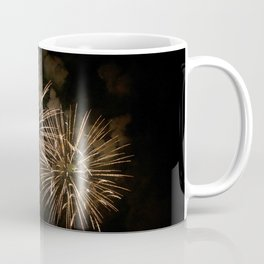 Explosions In The Sky 223 Coffee Mug