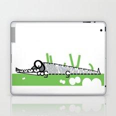Crocodile Laptop & iPad Skin