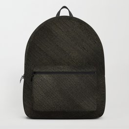 Brown Cubes-Solid colors fashion Backpack