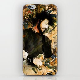 Madness iPhone Skin