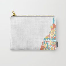 Atlanta, GA Carry-All Pouch