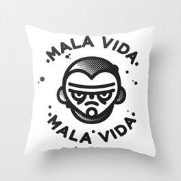 :( Throw Pillow