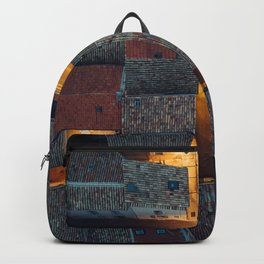 Bologna and beyond Backpack