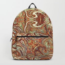 The Earth Moves Backpack