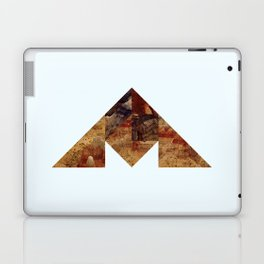 COAL MOUNTAIN Laptop & iPad Skin