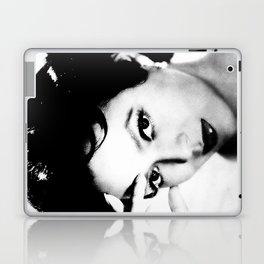 dorothy dandridge black & white photo Laptop & iPad Skin
