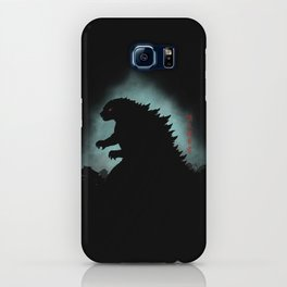 The Apex Predator iPhone Case
