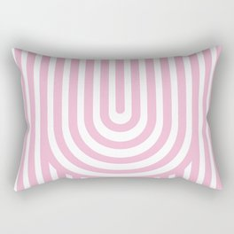 U. Rectangular Pillow