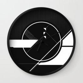 RIM EXO Wall Clock