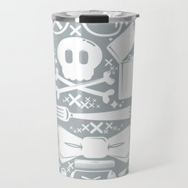 Dapper Travel Mug