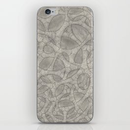 Organic Knot iPhone Skin