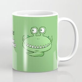 Tickleslug Coffee Mug