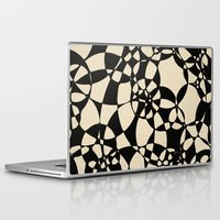 mosaic Laptop & iPad Skins featuring Mosaic by Glanoramay