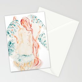 Paradise Island Stationery Cards
