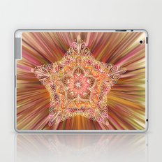 Vintage Star Aura Laptop & iPad Skin