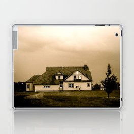 Country House Laptop & iPad Skin