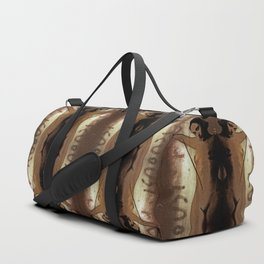 nude art 003 Duffle Bag