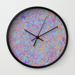 Feel Special Wall Clock