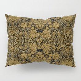 Samoan Style Pillow Sham
