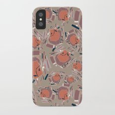 BP 46 Abstract Slim Case iPhone X