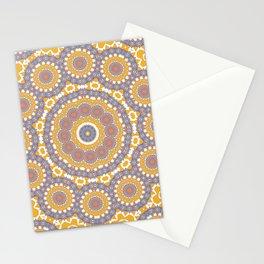 Air Mandala Stationery Cards