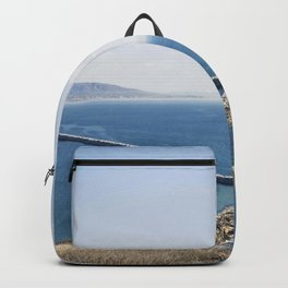 Dana Point Harbor Backpack
