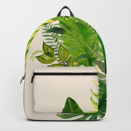 Leaves 1 Backpack