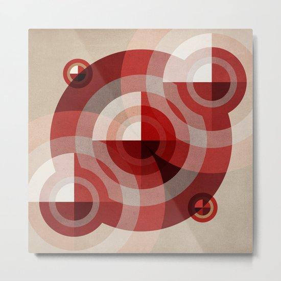 Textures/Abstract 146 Metal Print