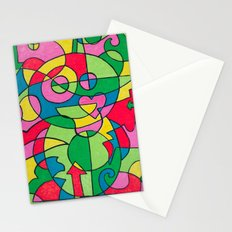 reddit love Stationery Cards