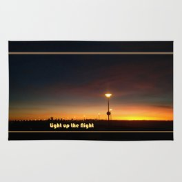 Light up the Night Rug