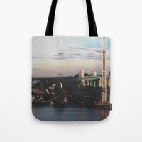 play Tote Bags featuring PlaY by Christophe Chiozzi