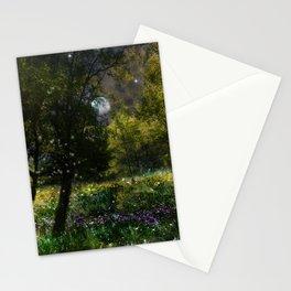 Moonshine Magic Stationery Cards